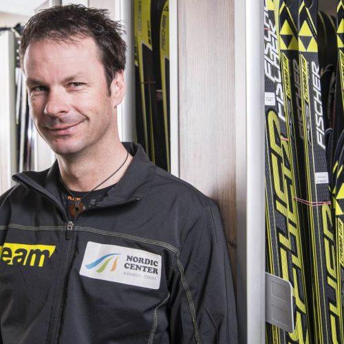 Markus Weingartner